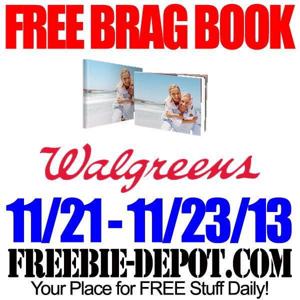 Free Brag Book
