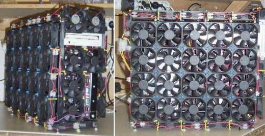 Free Computer Fans