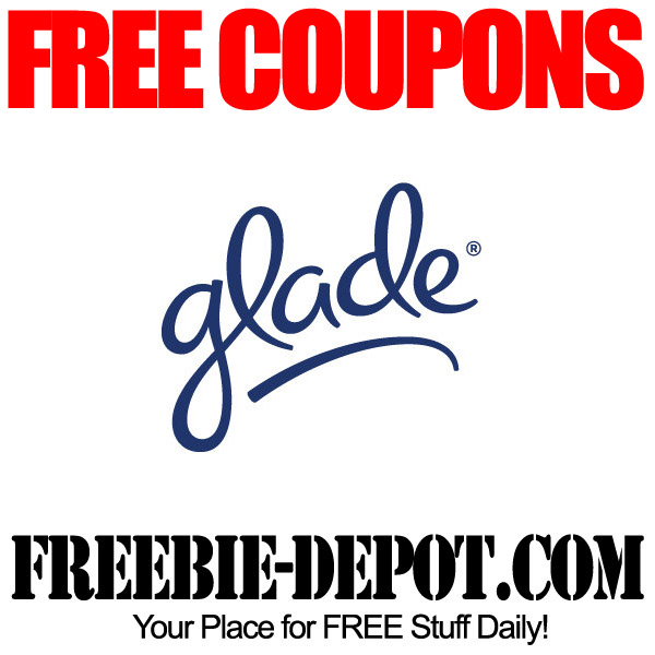 Free Coupons Glade