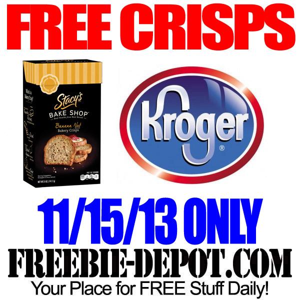 Free-Crisps-Kroger