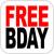 FREE Birthday App for iPhone