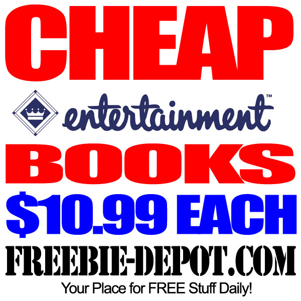 Cheap-Entertainment-Books
