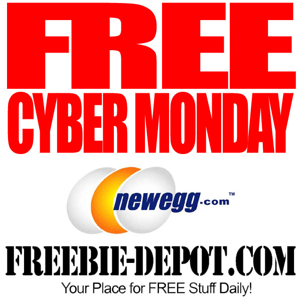 Free-After-Rebate-Cyber-Monday