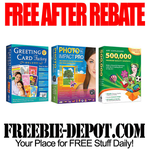 Free-After-Rebate-Graphics-Software