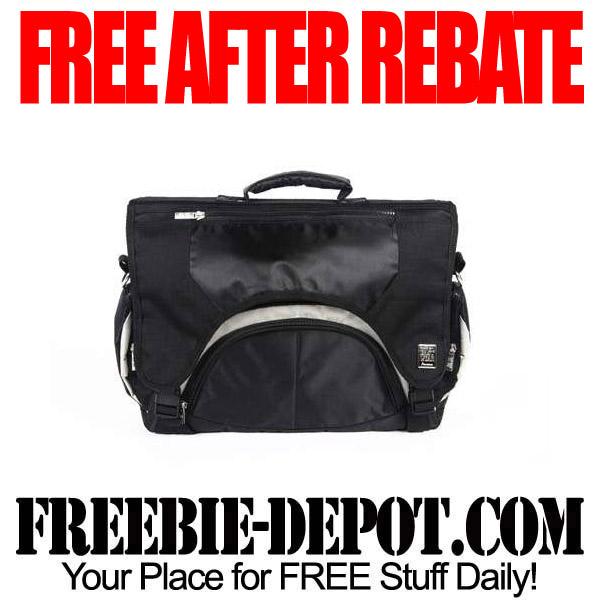 Free-After-Rebate-Laptop-Bag