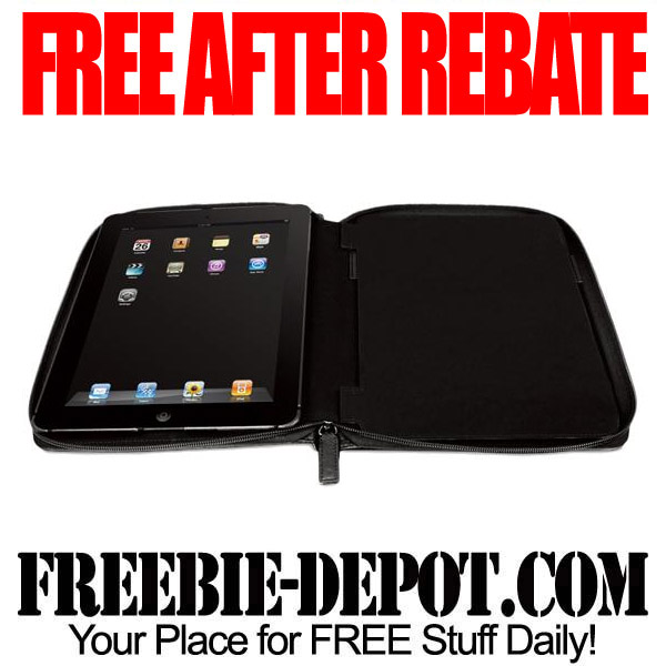 Free-After-Rebate-iPad-Bag