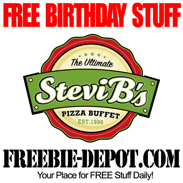 Free-Birthday-Pizza-Buffets