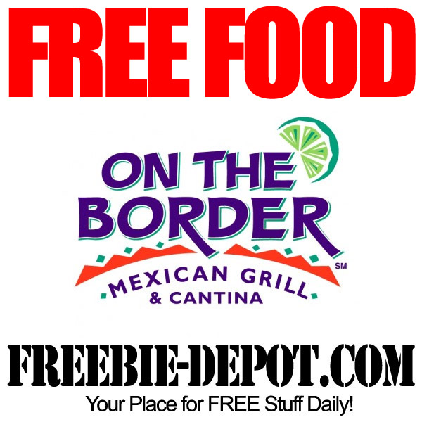 Free-Food-Border