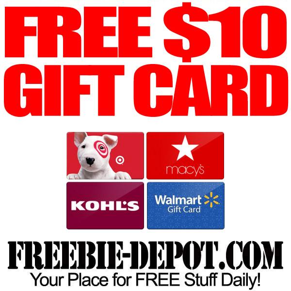 Free-Gift-Card-Ten