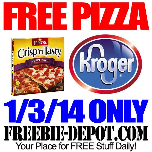 Free-Pizza-Kroger