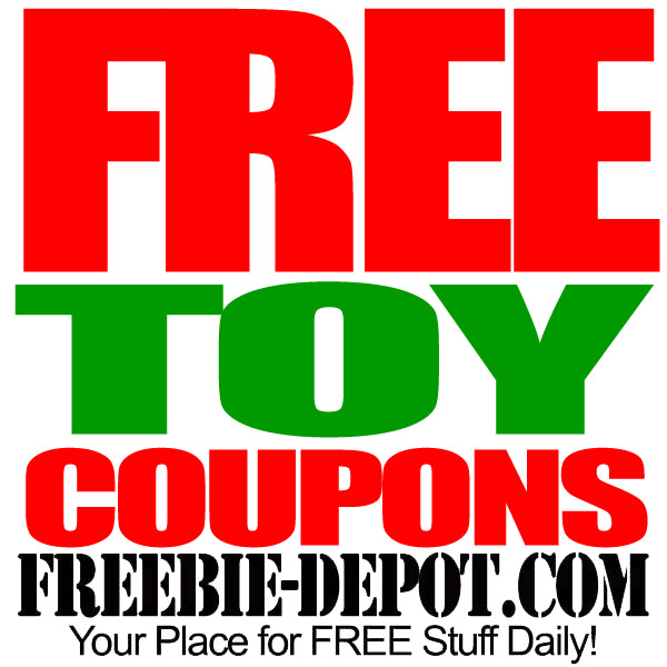 Free-Toy-Coupons