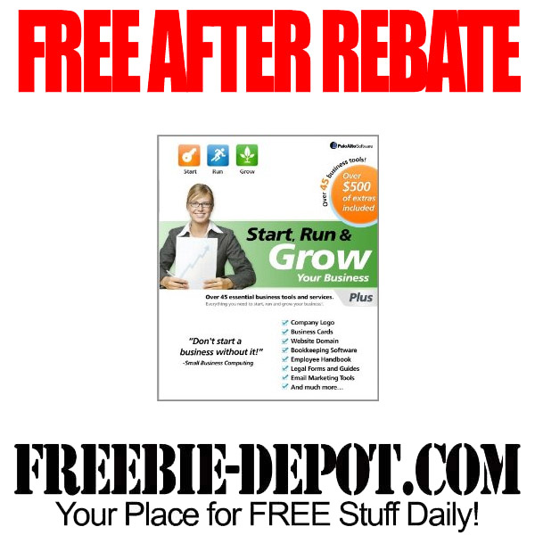 FREE After Mail In Rebate Offers
