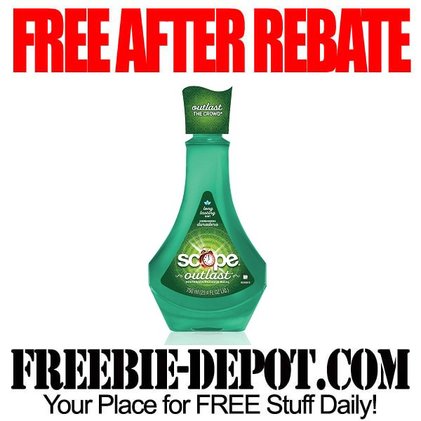 Free-After-Rebate-Mouthwash