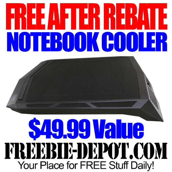 FREE After Rebate Offer