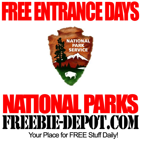 Free-National-Parks