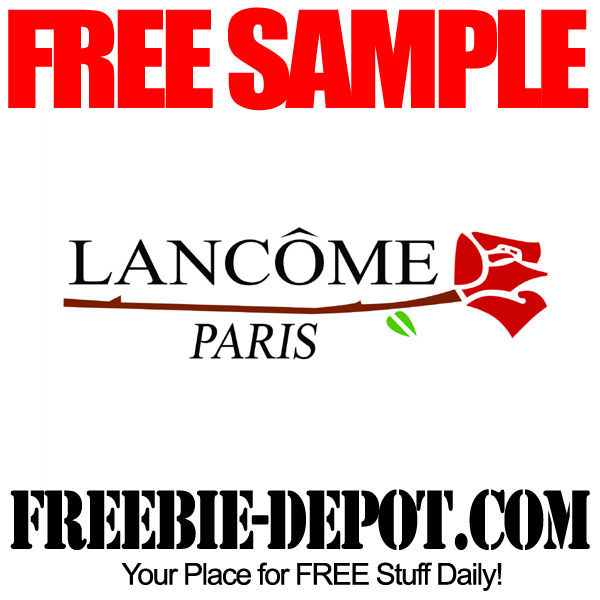 FREE Lancôme Advanced Génifique Sample