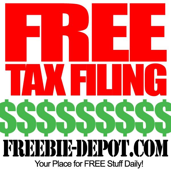Free-Tax-Filing