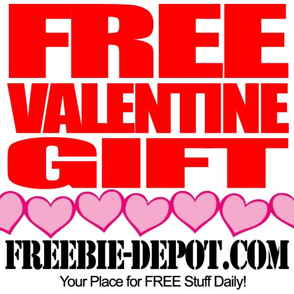 FREE Valentine Gift