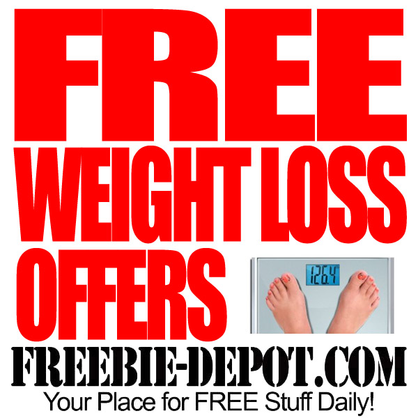 Free Weight Loss Offers