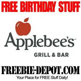 Free-Birthday-Applebees