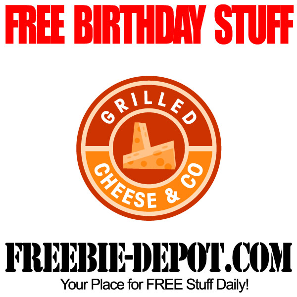 FREE Birthday Meal