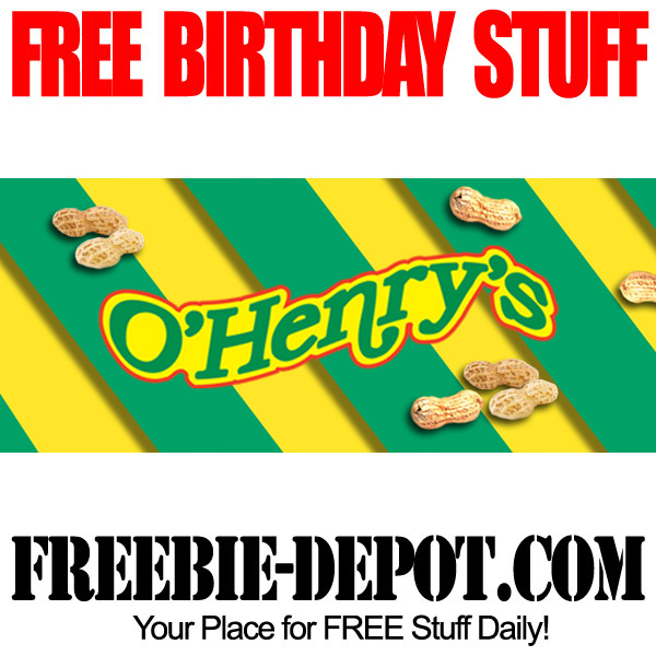 Free Birthday Steak at OHenrys
