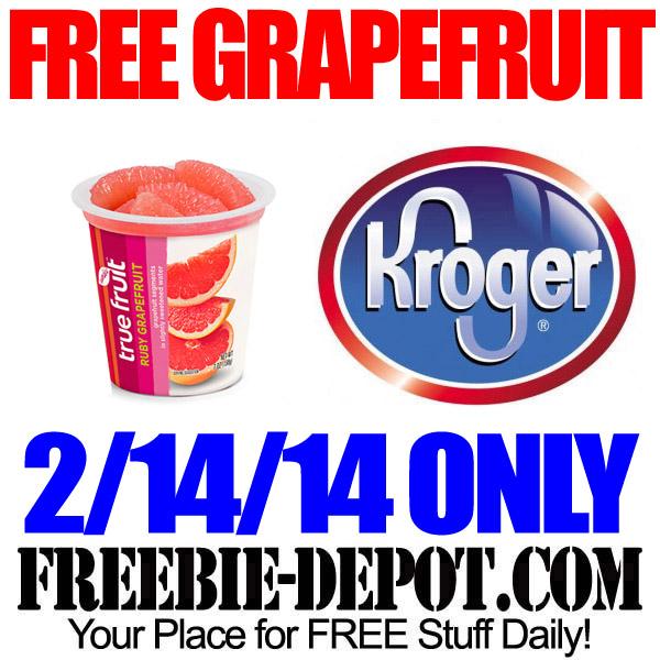 Free-Grapefruit-Kroger