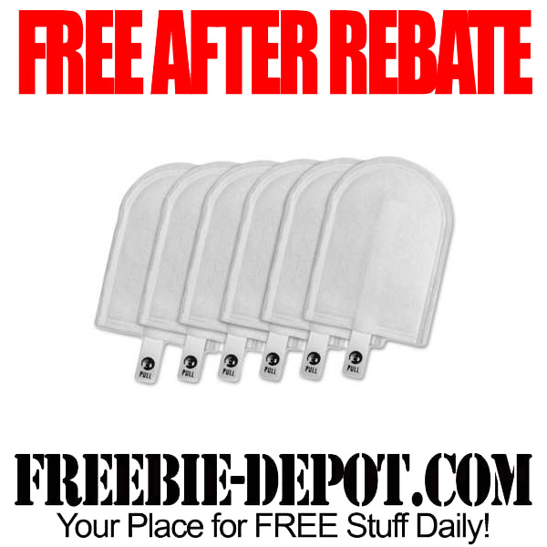 Free After Rebate Smartwipes