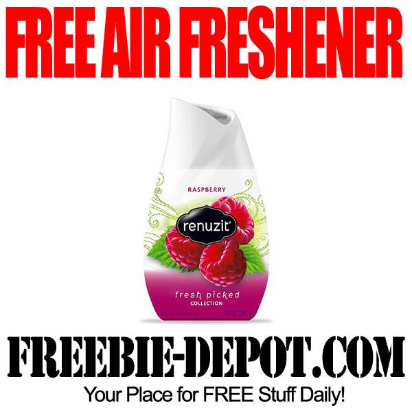 Free-Air-Freshener-Cone