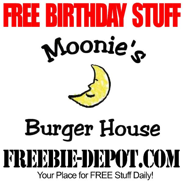 Birthday freebies austin