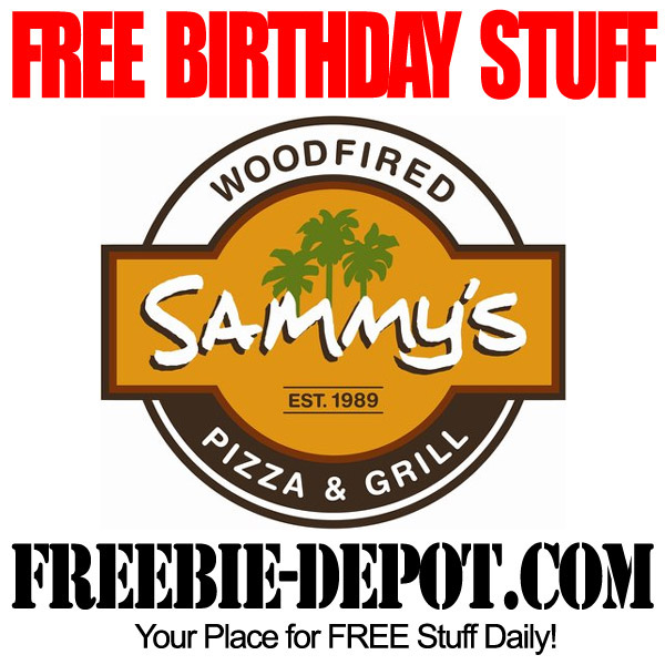 Free-Birthday-Sammys