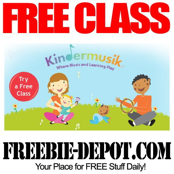 Free Class