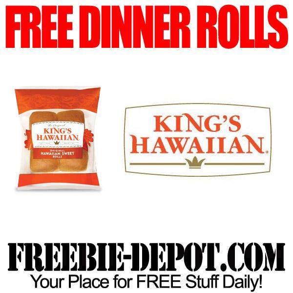 FREE Dinner Rolls