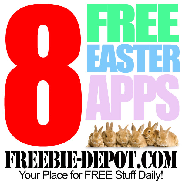 Free-Easter-Apps