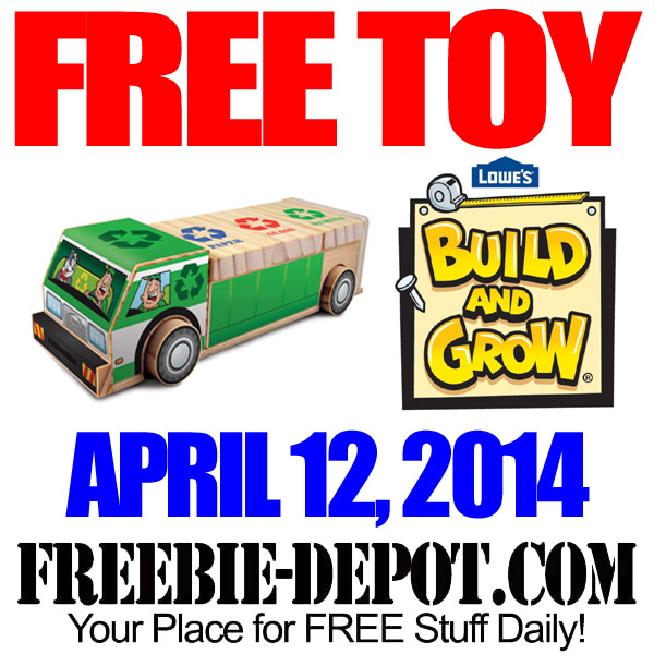 Free-Lowes-Truck