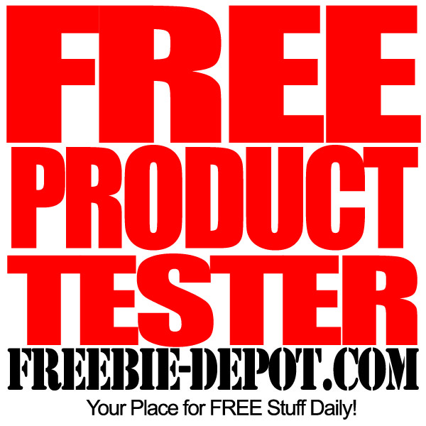 Free Product Tester