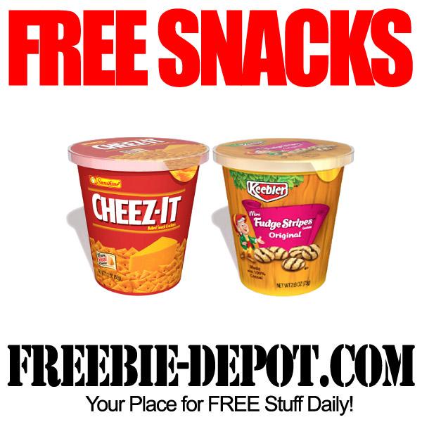 Free-Snacks