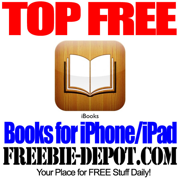 Free-iPhone-Books