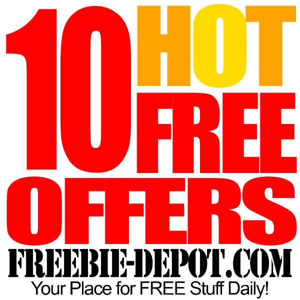 Top Hot FREE Offers