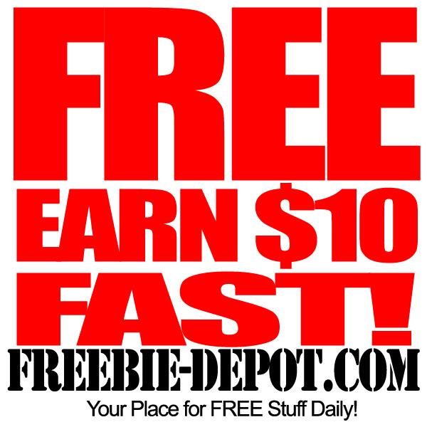 Free 10 Dollars