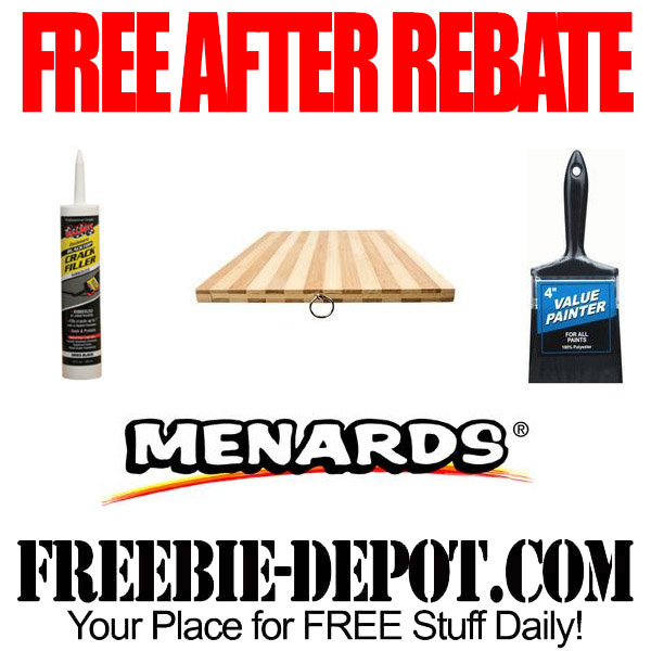 Free-After-Rebate-Cutting-Board