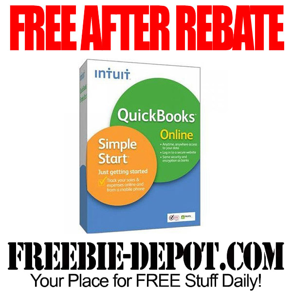 Free After Rebate Quickbooks Simple