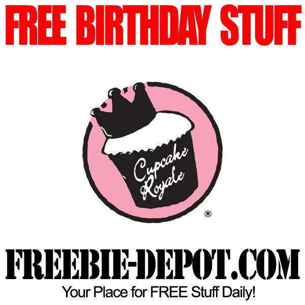 Free-Birthday-Cupcake-Royale