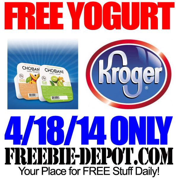 Free-Chobani-Kroger