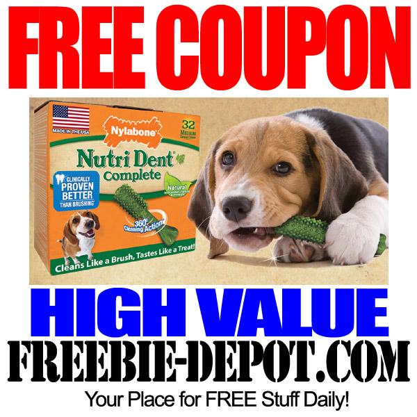 Free-Dog-Treat-Coupons