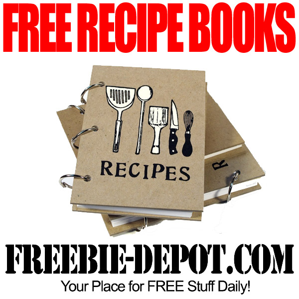 Free-Recipe-Books
