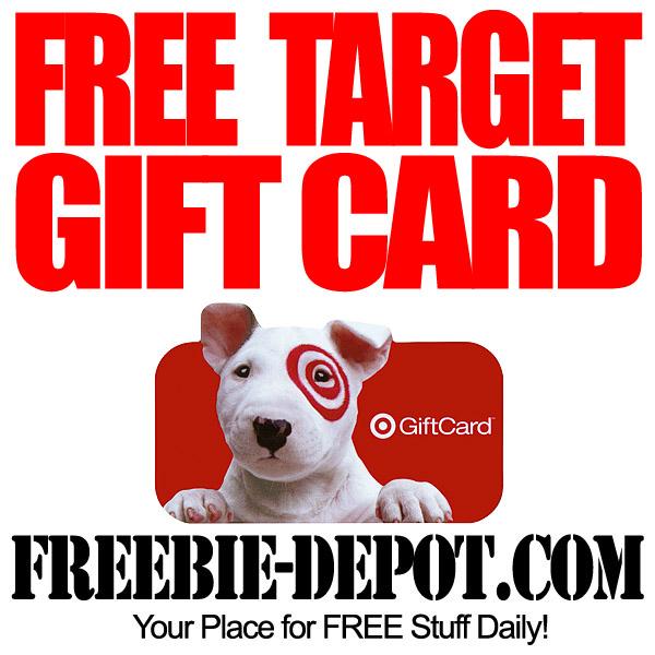 Free-Target-Gift-Card