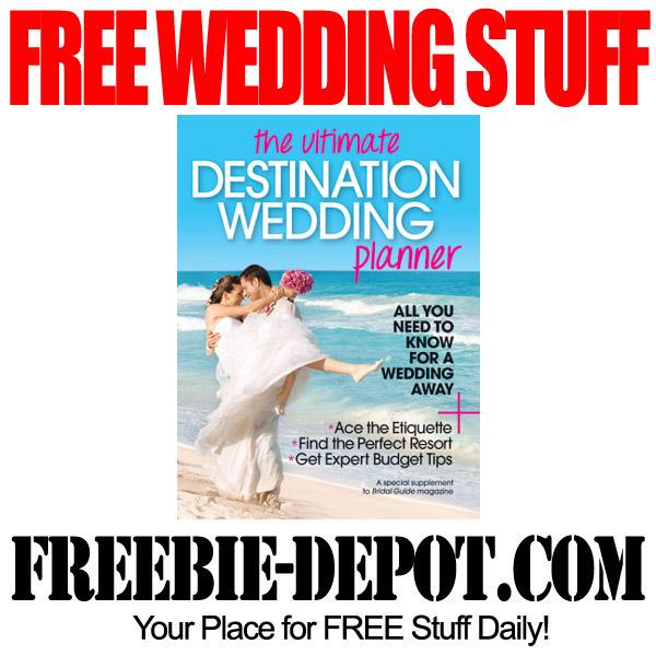 Free-Wedding-Stuff-Planner