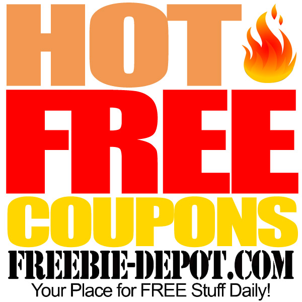Hot-Free-Coupons