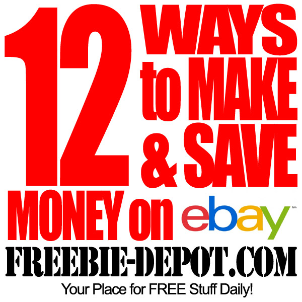 Save eBay Money